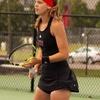 Logo #Tenis presentamos a Martina Zarza platense que juega el circuito universitario estadounidense