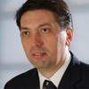 Logo @libermanOnLine Gustavo Lazzari, economista y empresario @lacha