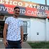 Logo Damián Lemos (Volante de Patronato) - Previa vs Boca - 15.11.2018