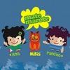 Logo MateMarote, plataforma educativa de juegos para niños de 4 a 8 años
