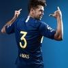 Logo El jugador de Boca Emmnuel Más pasó por #TodoLoDemásTambién y habló de su cuarentena
