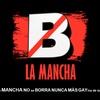 Logo Las GAYinas de la B asumen la MANCHA!
