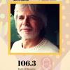 Logo Micro de danza Diego Garcia - candombe- La canción quiere 9/5/20