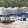 Logo Roca | Preocupa el acopio de arenas silíceas en Stefenelli