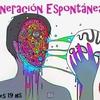 Logo GENERACION ESPONTANEA - MIERCOLES 05/10