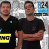 Logo Entrevista a Walter Fernández en Planeta Racing