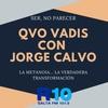 Logo Entrevista a Esteban Ivetich candidato a presidente del Partido Renovador de Salta