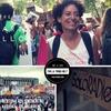 Logo Marta @martadillon de @Las12_Pagina12 habla sobre Paro Nacional de Mujeres #NosotrasParamos 19/10