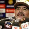 Logo El recuerdo de Maradona en Cara y Ceca - Frases maradonianas