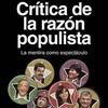 Logo Mala fe de Página /12 denuncia Miguel Wiñazki