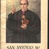 Logo Conocemos al Santo del día: San Antonio María Claret.
