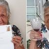 Logo Una mujer de 101 años envió su CV a una empresa y su vida cambió por completo