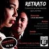 """Logo Entrevista a Lucas Ablanedo, director de """"Retrato Cuántico..."""" en Punto 12 por Radio Secla"""
