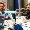 Logo PASE DE PROGRAMA SILVESTRE ++ NAVARRO  RADIO 10 29/3/2017