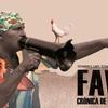 "Logo Entrevista a Alejandro Venturini Falcioni, Director del documental ""FAVIO"", crónica de un director."