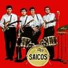 Logo Los Saicos peruanos inventaron el punk, en los 60
