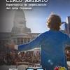 Logo Programa #38: CIRCO ABIERTO: experiencia de organización del Arte Circense