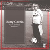 """Logo """"Betty"""" García, ex jugadora de Argentina, cuenta la historia del mundial de México 1971."""