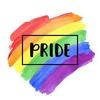 Logo Puertas de ascensor: Día del Orgullo LGBT