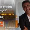 Logo Editorial de Roberto Caballero - Caballero Nocturno - Radio del Plata