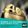 Logo QLP #400 EDCION ESPECIAL - PROGRAMA COMPLETO
