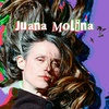 "Logo Juana Molina: """"En Segundo está la semilla de todo"""