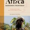 Logo #CONfusiónAtomika con Juan Ignacio Incardona, recorrió Africa y lo escribió, así lo cuenta