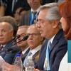 Logo Asunción, discurso y primeros días de gobierno de Alberto - El análisis de #LaJuventud