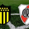 Logo RIVER vs. PEÑAROL