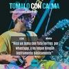 Logo Tomalo Con Calma  | Entrevista   |  LICHI