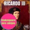 Logo Ricardo III - Sergio Amigo - Todo es Tango - FM La Patriada - FM Oye Ven