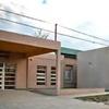 Logo LADRAN SANCHO 25 03 19 - Móvil: obra en barrio Chaco - Comparsas - Hospital