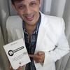 """Logo Abel Aguirre: """"Presenta su libro Bosstelomereces"""""""