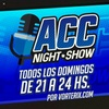 Logo ACC night show - Mr Miracle de  Tom King