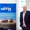 Logo Muvin App logística para el agro