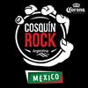 logo Hernán Fariña desde México, la previa del Cosquin Rock