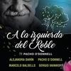 Logo Marcelo Balsells nos invita a una obra sobre Mario Benedetti. A la izquierda del roble