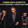 Logo Fabián Araya Quinteto se presenta gratis en #Palermo