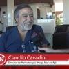 Logo Nota | La Primera Mañana - Claudio Cavadini | Director de Hemoterapia