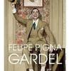 """Logo """"Gardel tenía dos vidas paralelas: la bohemia de la Av Corrientes y los bajofondos del Abasto"""""""