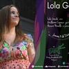 """Logo Victor Hugo Morales pasa """"Mi barca y tu rio"""" de Lola Gonda"""