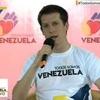 """Logo Juan Marino desde Venezuela """"el 10 de enero asumirá Maduro con un gran respaldo popular"""""""