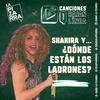 Logo Canciones que bajan línea: Shakira