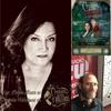 Logo Entrevista de Gaston Brian a Luz Maria Meza de  Crimen pasion y boleros la radionovela de Mexico
