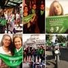 Logo Campaña Araña Verde en La Boca y Barracas