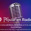 Logo El Popular en radio - Audición del 24/03/2020