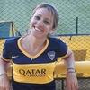 Logo Entrevista a Adriana Bravo, Presidenta del Dpto. de Inclusión e Igualdad de Boca Juniors