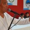 Logo #EntrevistaLU14 Jorge Soloaga- Pte. de la Comisión de Fomento de Cañadón Seco.