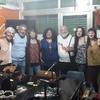 """Logo Tango en Compañia. Conducción de """"La Maga"""", Silvia Guglielmi y Paula Castro. Jueves 16 de enero"""