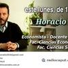 Logo Columna de Economía realizada por Horacio Rovelli